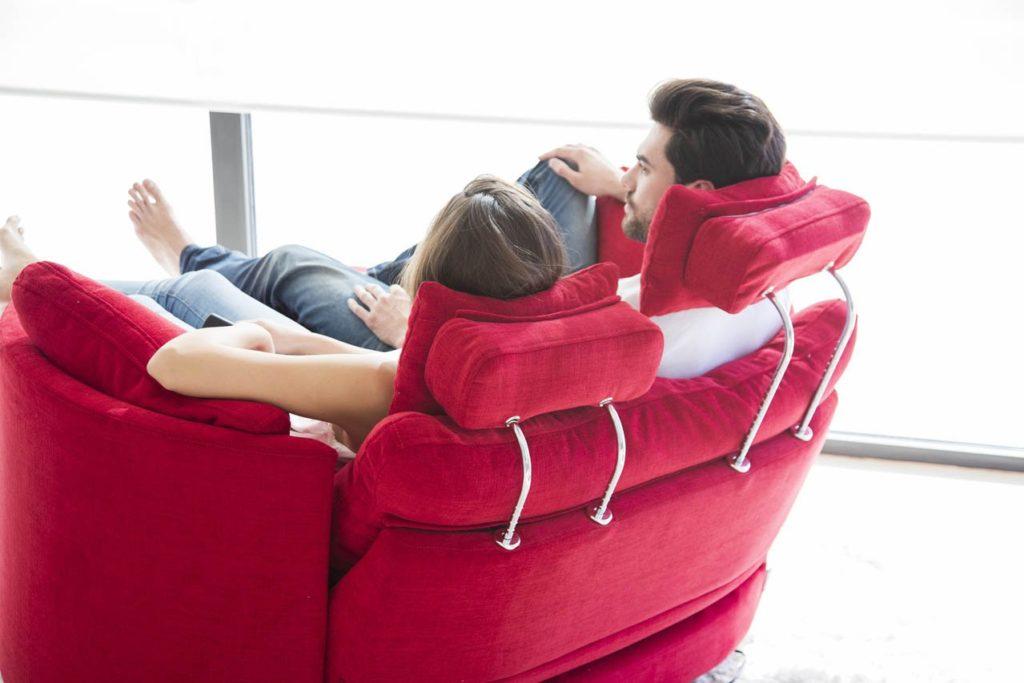 paerchensessel sofa elektrisch
