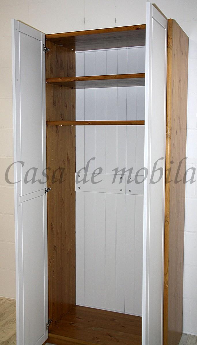 contra schlafzimmer kiefer weiss lackiert naturholz contra kleiderschrank