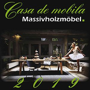 casa de mobila katalog 2019 massivholzmoebel